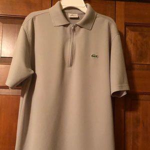 Lacoste Polo Shirt (Small)